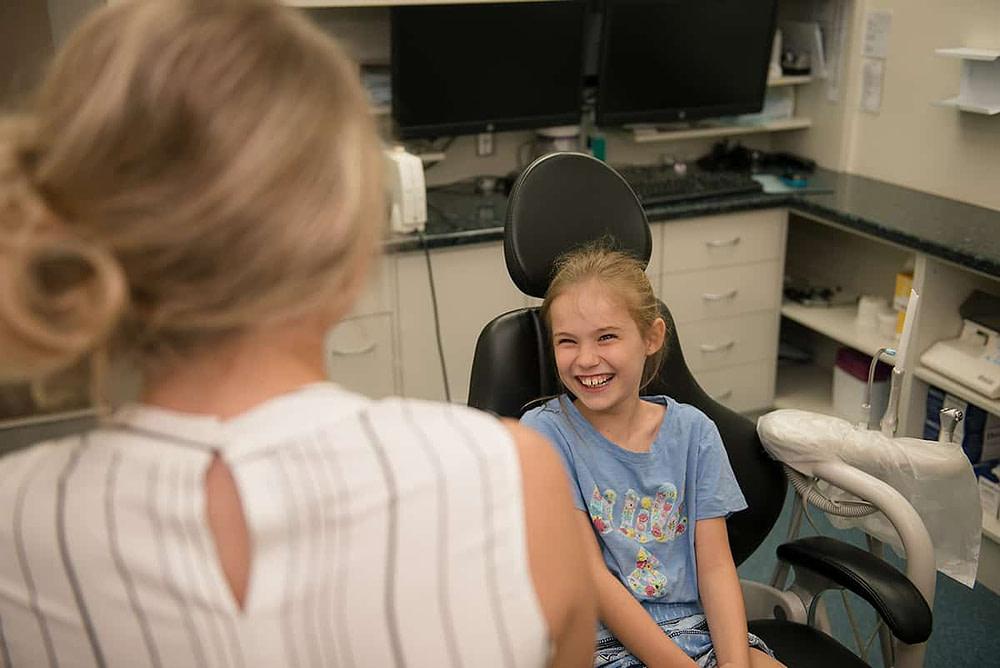 Child Dentist Bundaberg