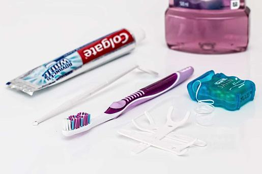 Prevent Gum Diease