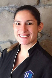 Meet Elyse – Dental Assistant