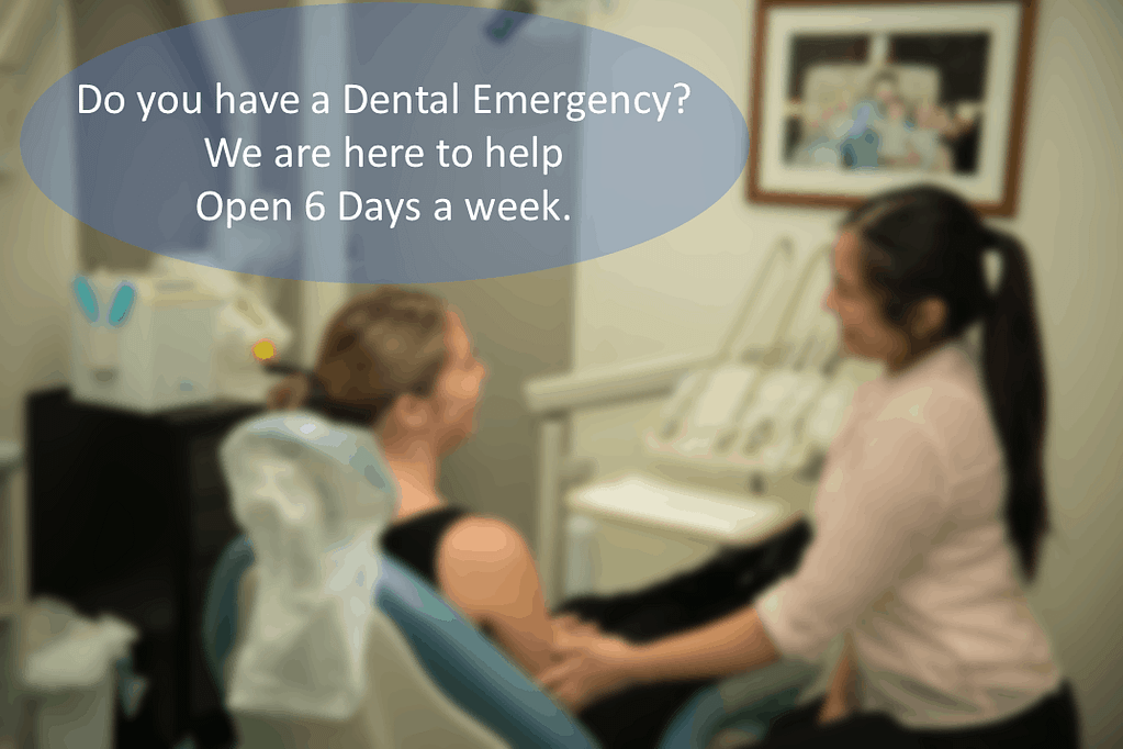 dental emergency bundaberg