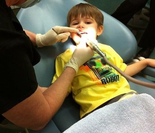 Claim your Dental Benefit